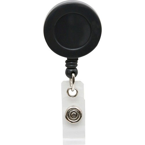 SICURIX ID Card Reel with Belt Clip
