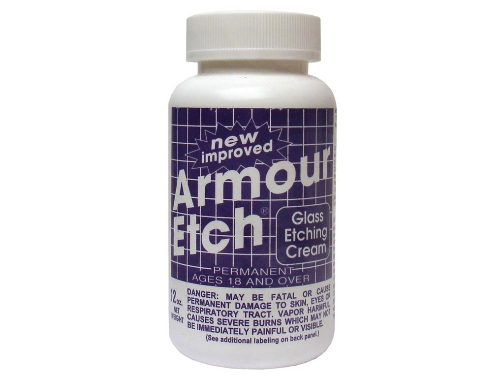Armour Armour Etch Bottle 10oz  CLEARANCE - NO FURTHER DISCOUNTS/NO RETURNS