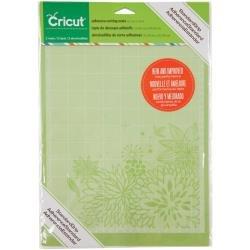 8.5X12 -CRICUT CUT MAT 8.5 -  CLEARANCE - NO FURTHER DISCOUNTS/NO RETURNS
