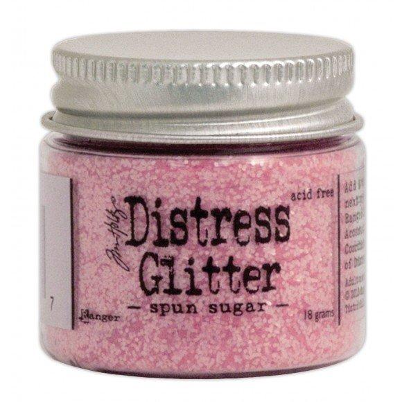 DISTRESS GLITTER