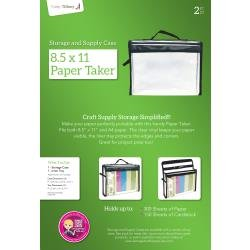 Totally-Tiffany Storage & Supply Case Paper Taker-