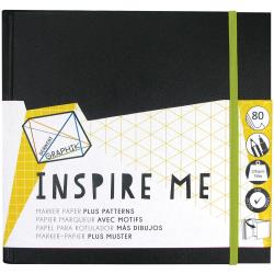 GRAPHK INSPR ME 7.9X7.9IN