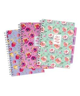 Project Book - Blossom - 3 Styles
