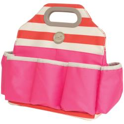 PINK      -CRAFTERS TOTE BAG