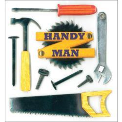 handy man stickers