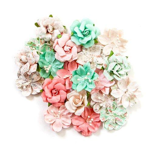 MIRANA    -HAVANA PAPER FLOWERS