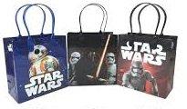 Star Wars Gift Bag