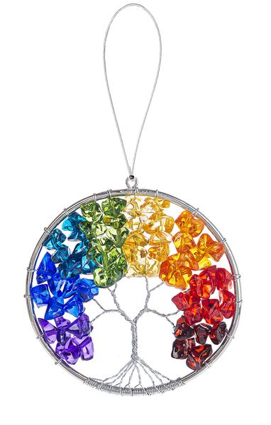 Tree of Life 3D Ornament