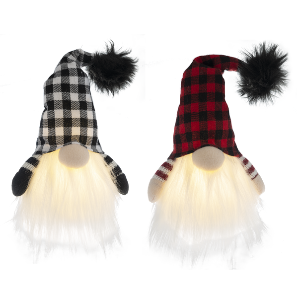 Gnome, Light Up LED