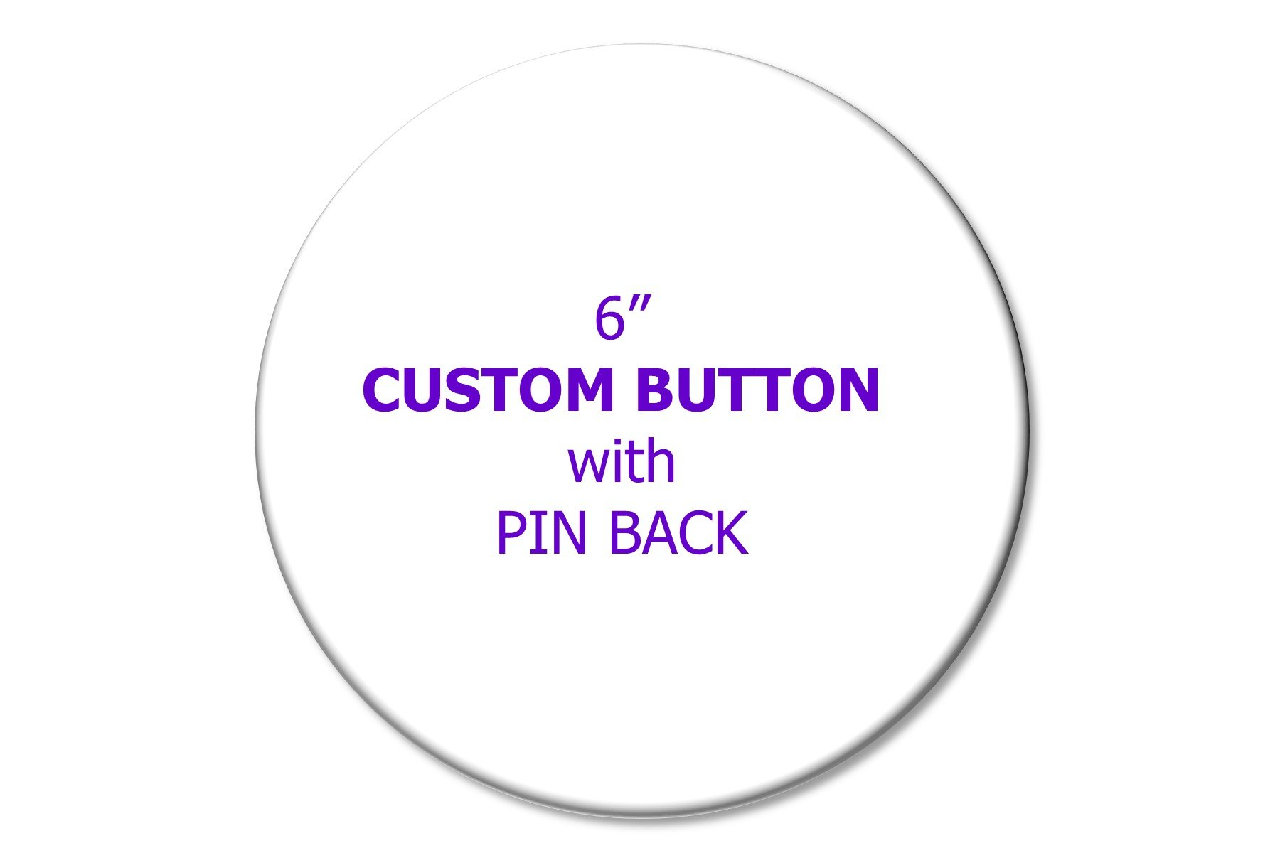 6 CUSTOM BUTTON