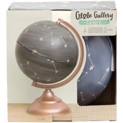 CONSTELATN-GLOBE GALL GLOBE 8