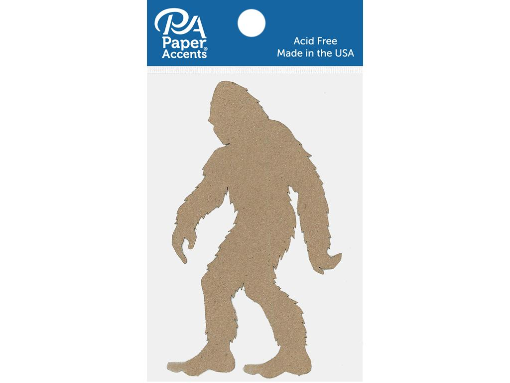 CHIPBOARD BIGFOOT NAT'L