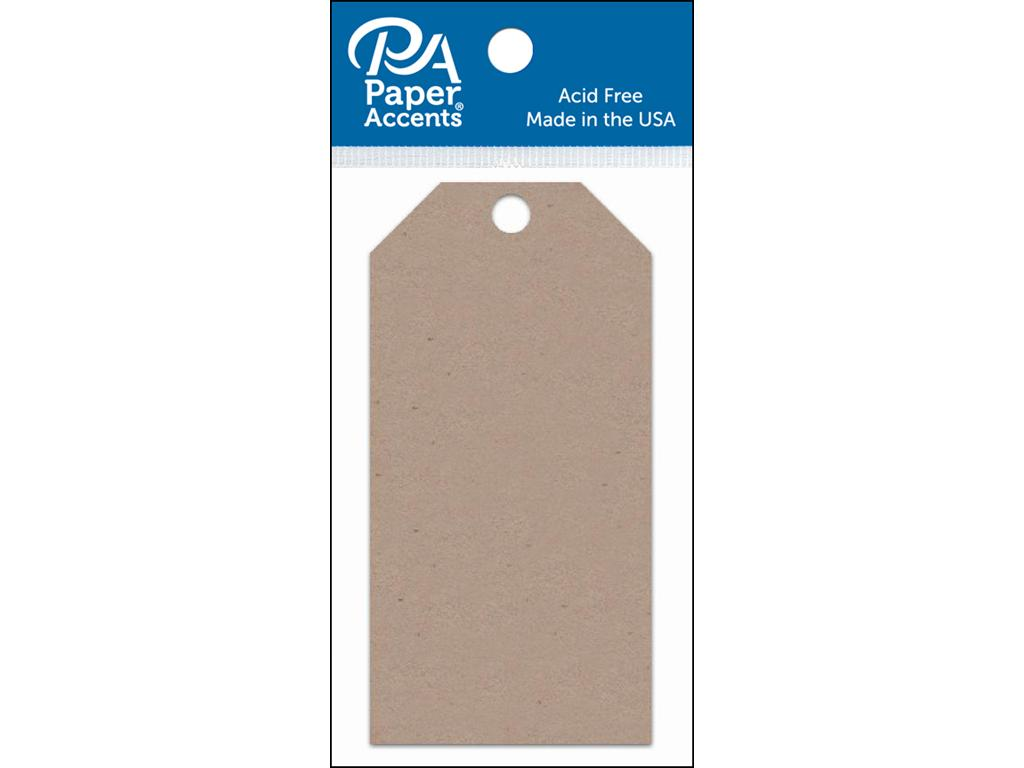 AD Paper Craft Tags 2.125x4.25