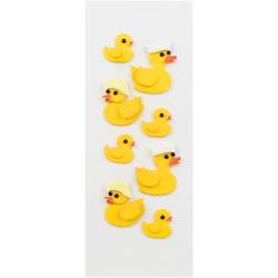LITTLE B RUBBER DUCKIES