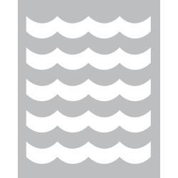 Q&C FOAM FRONTS wave