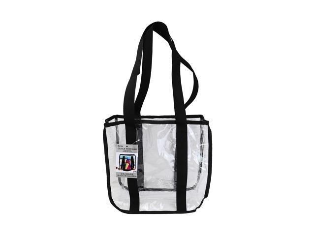 Tote Bag, Clear