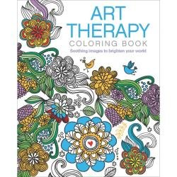 Art Therapy Coloring