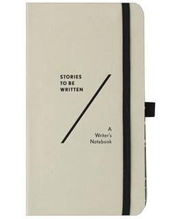 Stories To Be Written Notebook