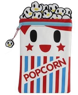 Blueprint Books Tokidoki Popcorn Pencil Case