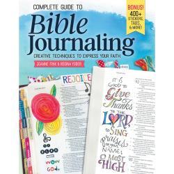 BIBLE JOURNAL-FOX CHAPEL BOOKS