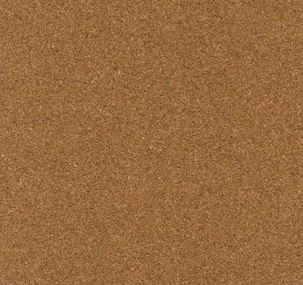 Cork Backing for 8 Ceramic Tiles