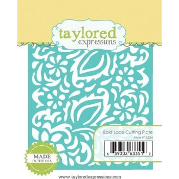 BOLD LACE -TAYLORED EX DIE