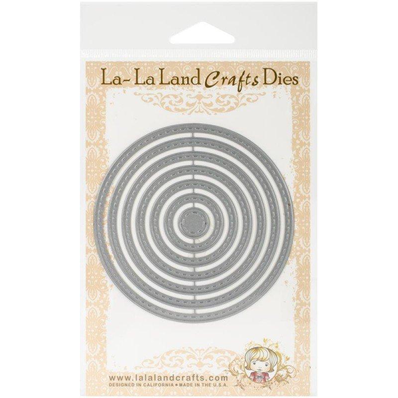 NEST CIRCL-LA LA LAND DIE