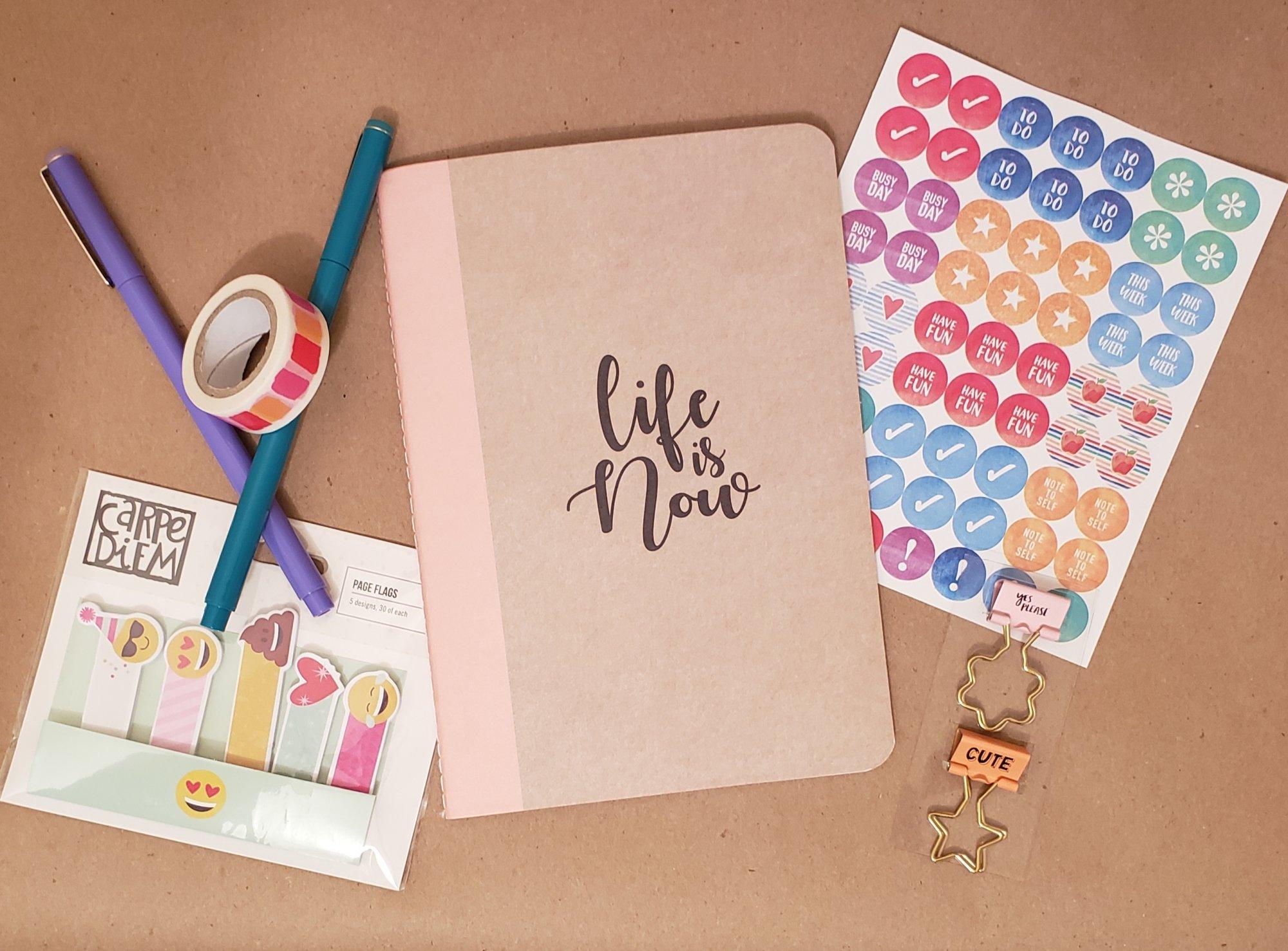 Paper Lover's Kit