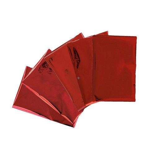 RED       -HEATWAVE FOIL4X6 30P