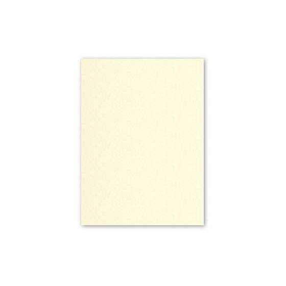 Cardstock 8.5x11 Cream