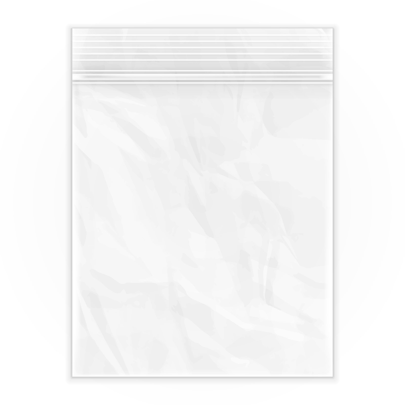 RECLOSABLE BAGS - 9X12 - 100 PK