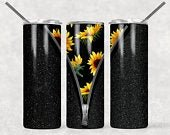 Tumbler, Tall 20 oz., Full Wrap - can be personalized