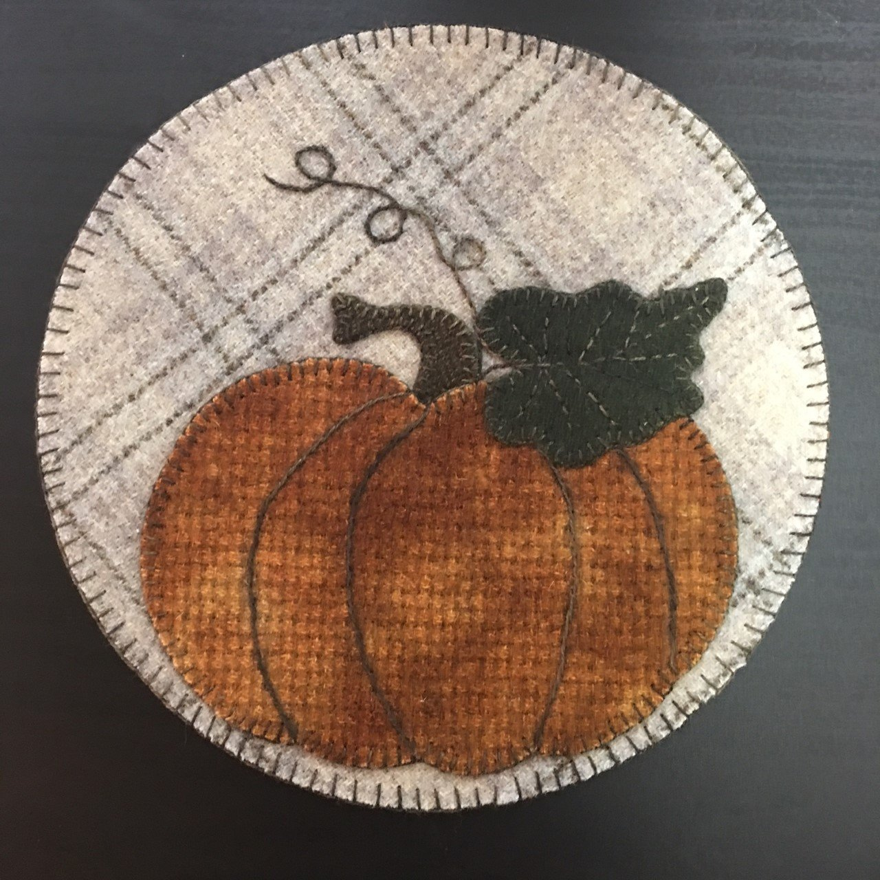 Pick Of The Patch Wool Table Tot Kit by Granny's Legacy