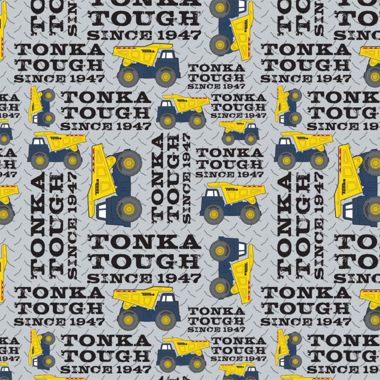 Tonka Trucks  #95060102-02