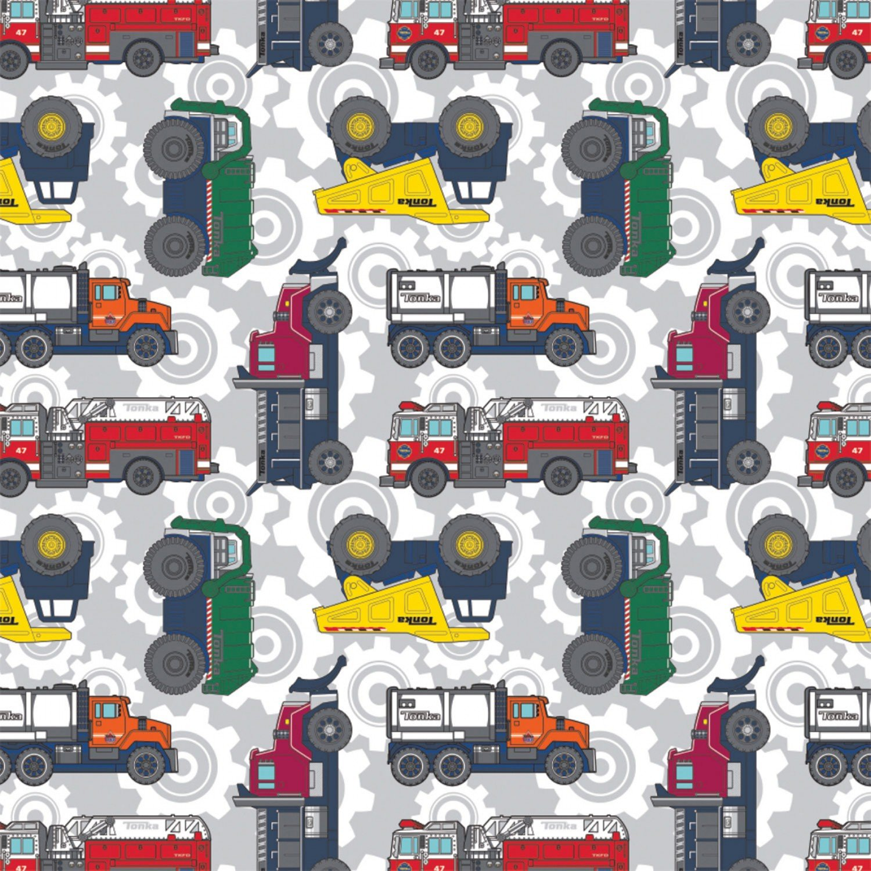 Tonka Trucks  #95060103-02