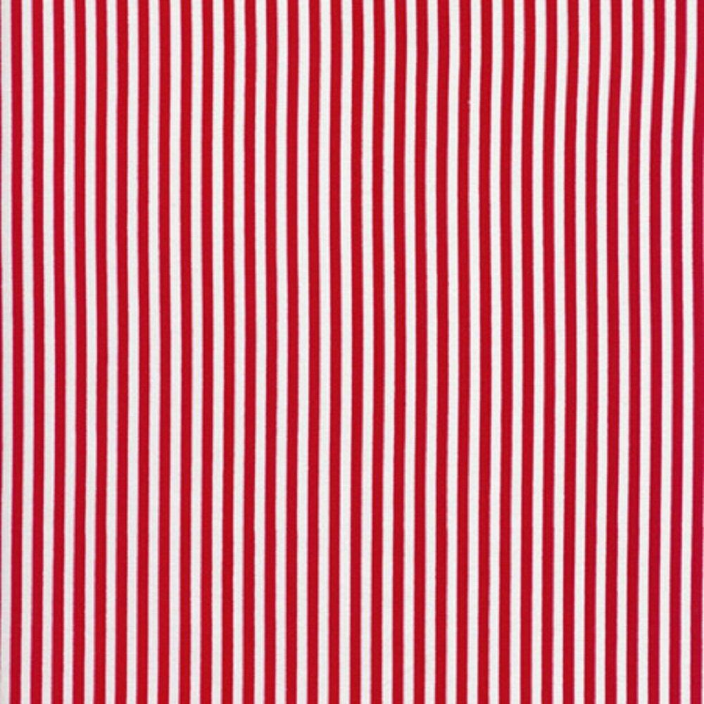 Whale Hello! Stripe C8109 Red