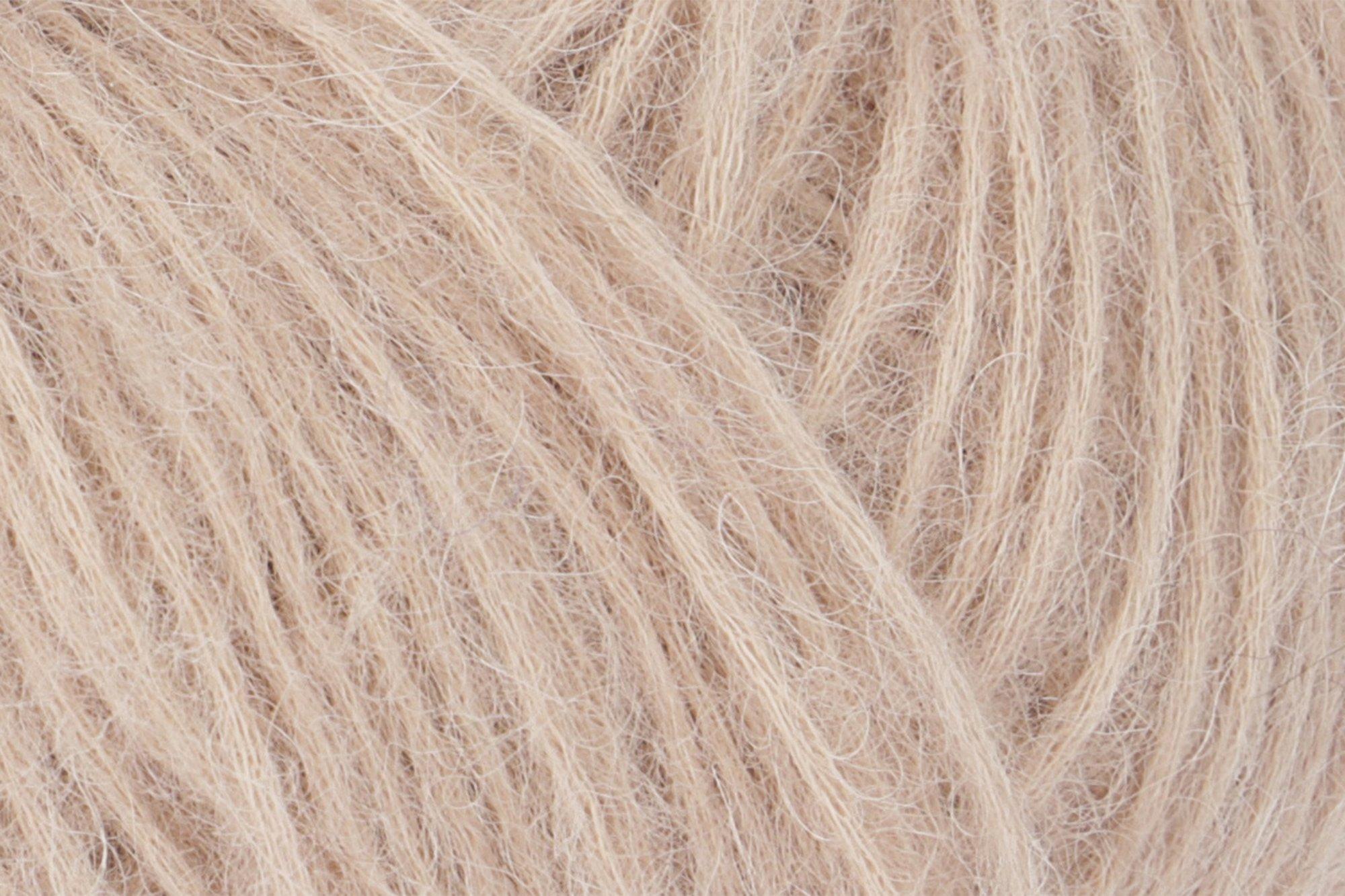 Alpaca Classic 116 -  Soft Satin