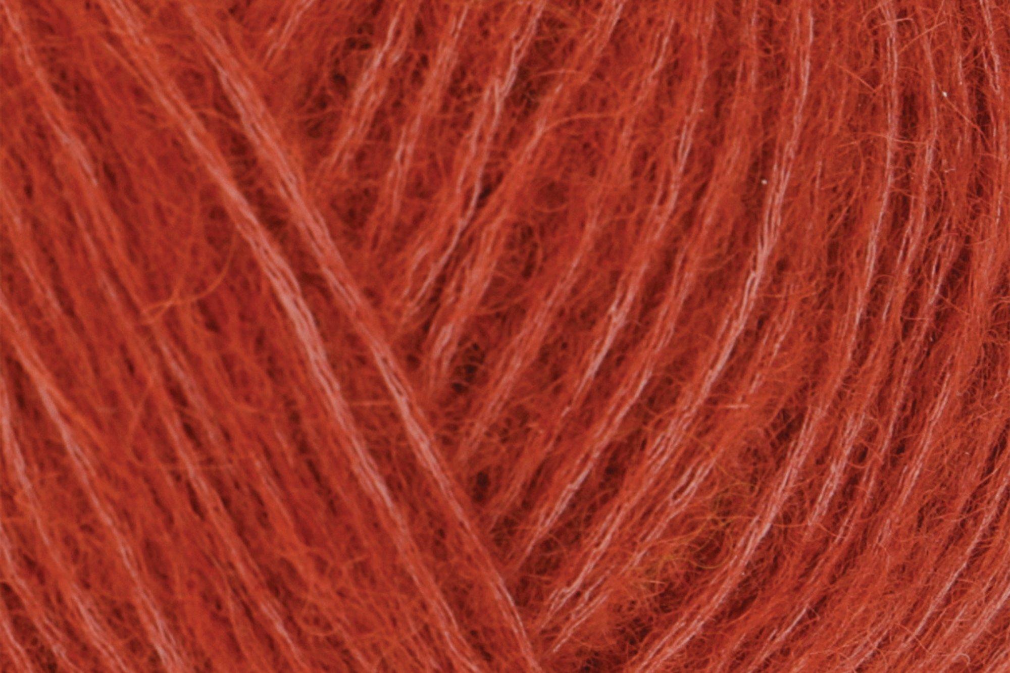 Alpaca Classic 119 - Copper Clay