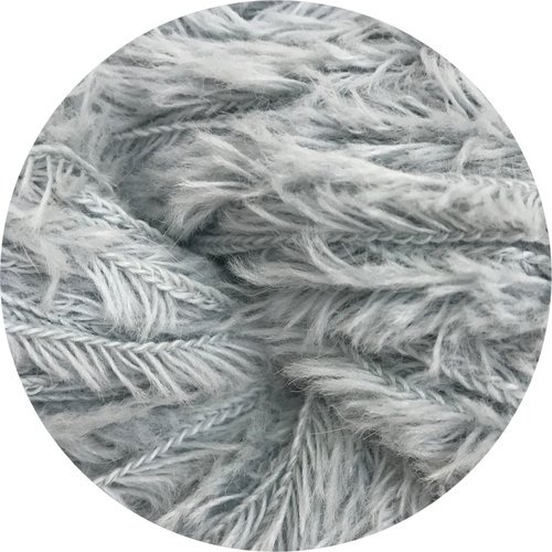 Big Bad Wool Baby Yeti - Ashes