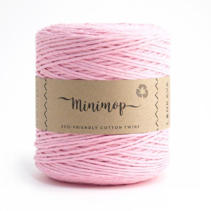 Minimop - Baby Pink