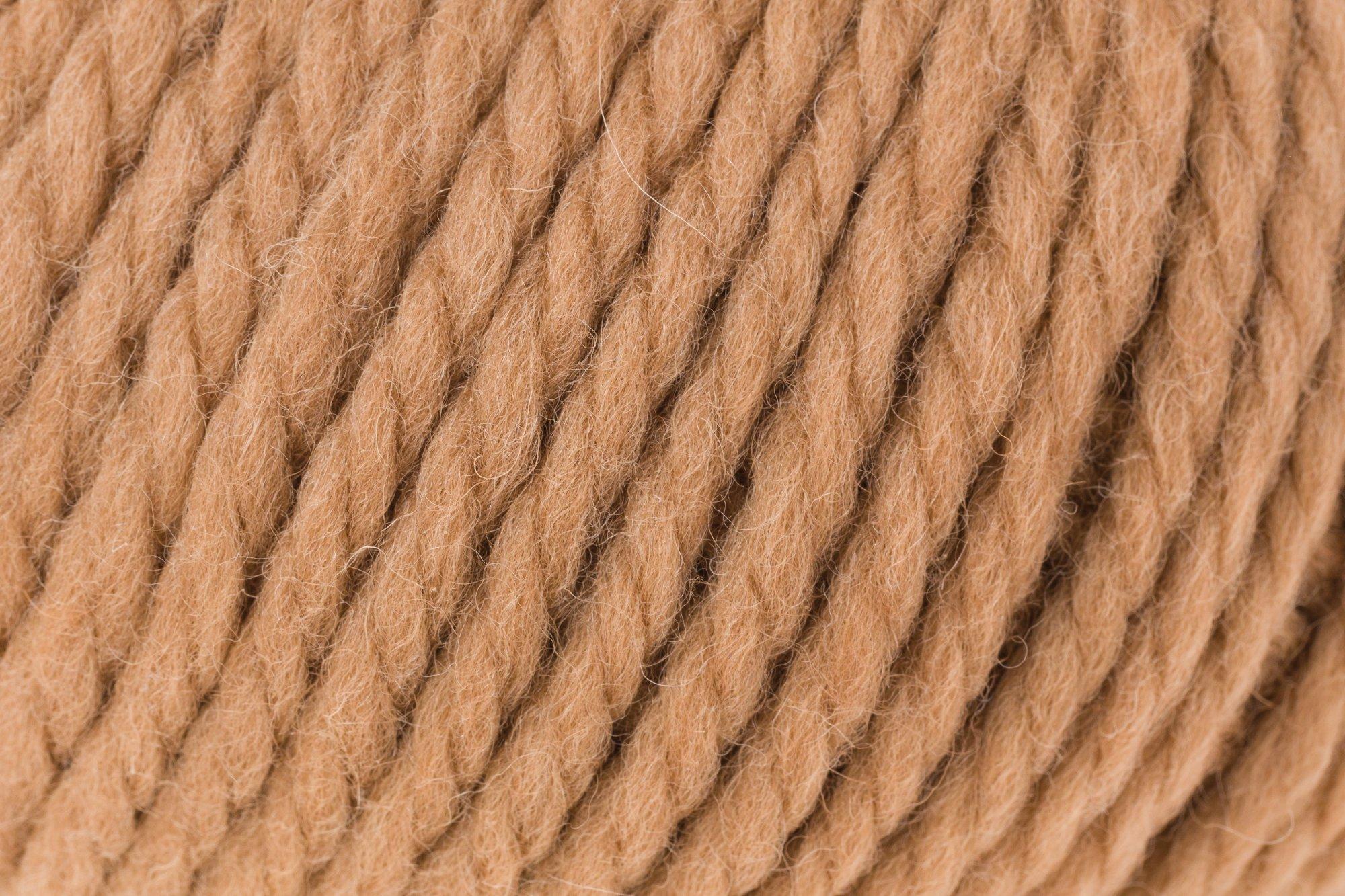 Rowan Big Wool 00082 - Biscotti
