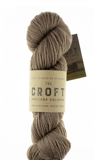 The Croft Shetland Island Bixter - 421