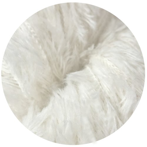 Big Bad Wool Baby Yeti - Bleach White
