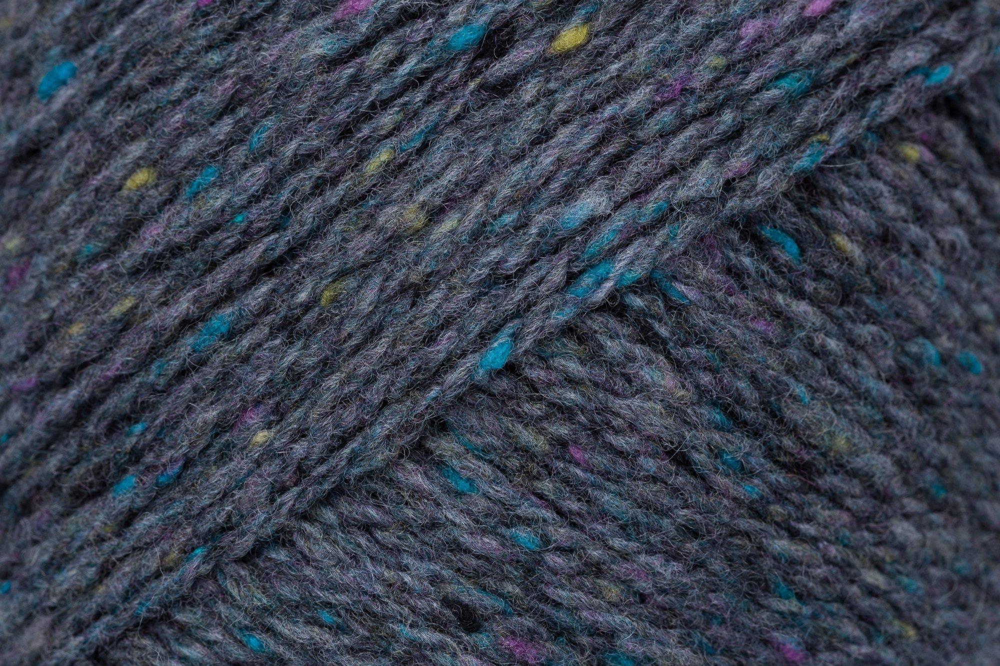 Cashmere Tweed 00003 - Granite