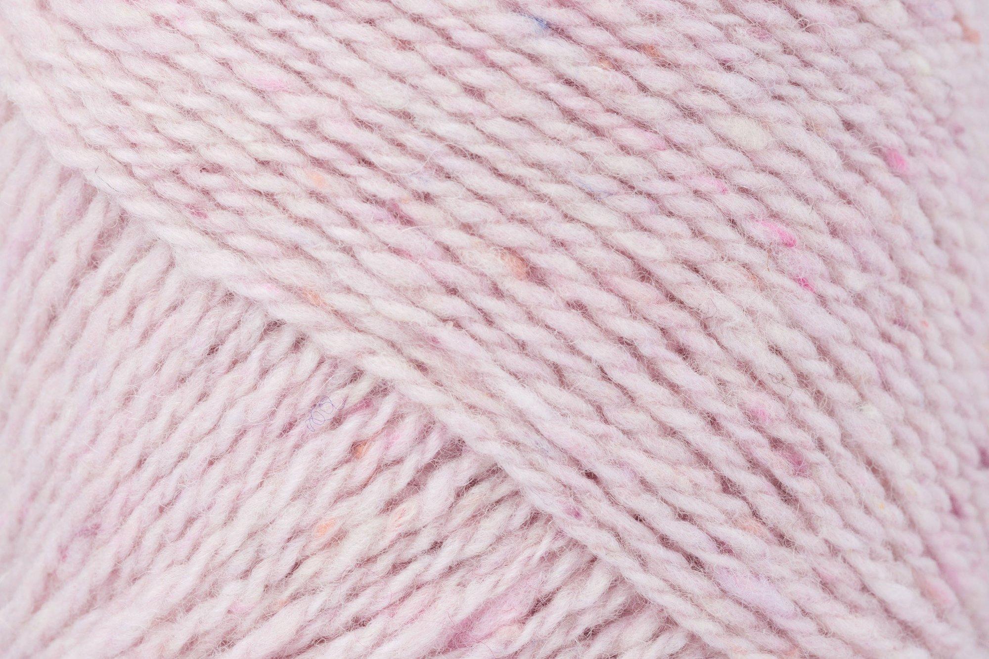 Cashmere Tweed 00011  - Petal