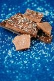 Tasty Good Toffee Dark Chocolate Sea Salt - 8 oz.