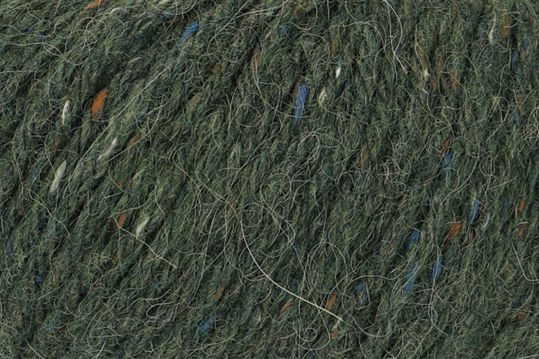 Felted Tweed Aran 782 - Pine