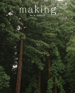Making Magazine - Forest