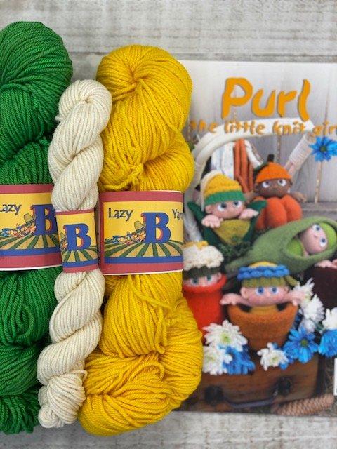 Corn Husker Hat Kits