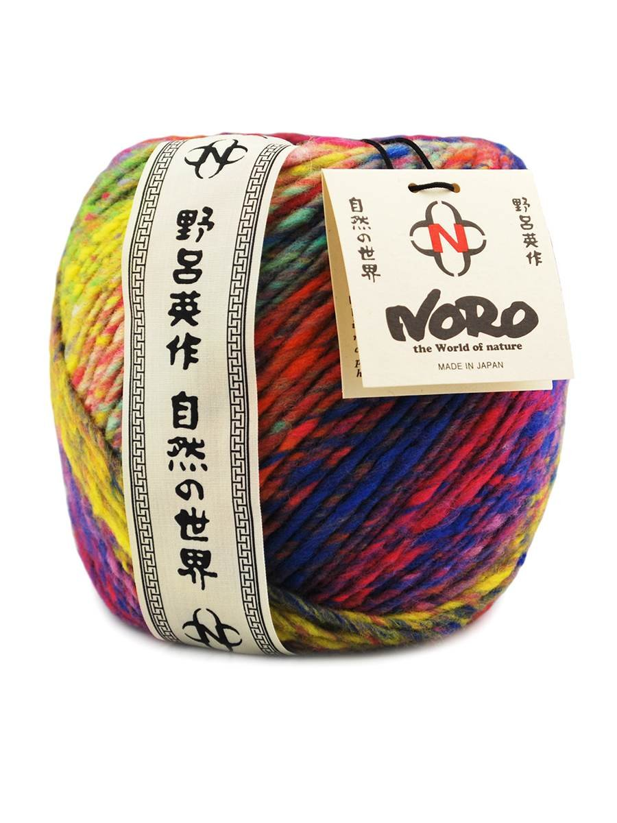 Noro Bachi - 4